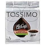 TASSIMO MCCAFE Premium Roast Decaffeinated Coffee, 14 T-Discs, 116G