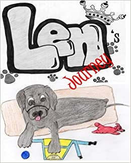 Lens Journey A Service Dogs Life Puppys New Beginnings Volume 1 Dalis 9781540702340 Amazon Books