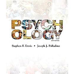 Psychology, 6/e