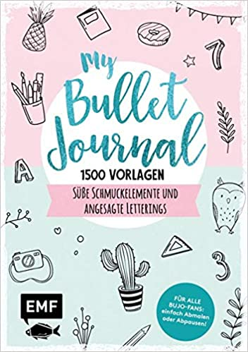 Bullet Journaling For The Impatient Tombow 13