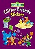 Glitter Friends, Sesame Street Staff, 0486330052