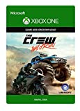 The Crew: Wild Run - Xbox One Digital Code