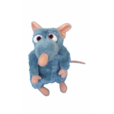 Ratatouille Remy Plush: Toys & Games