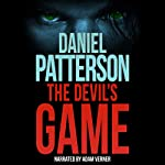 The Devil's Game: A Fast-Paced Christian Fiction Suspense Thriller | Daniel Patterson