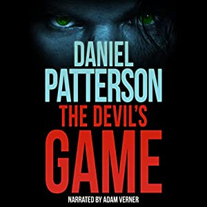 The Devil's Game Audiobook