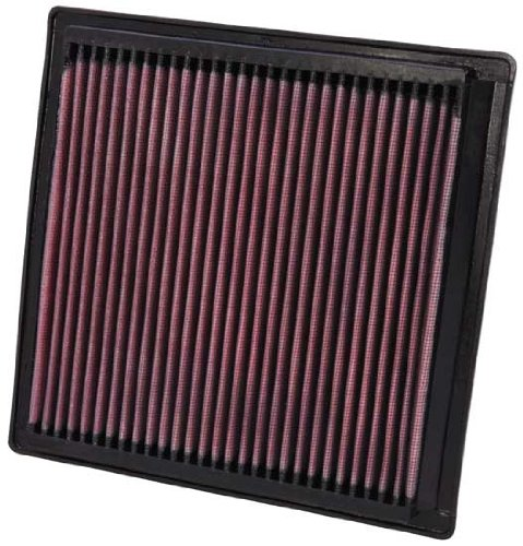 2005 dodge durango air filter - 5
