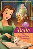 Belle: The Mysterious Message (Chapter Book)