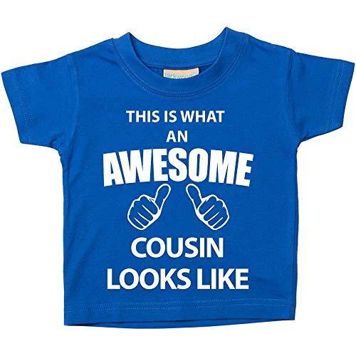 un Beb azul primo es que lo Esto parece impresionante Camiseta xwgqP8I