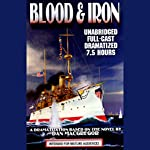 Blood and Iron | Dan MacGregor