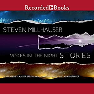 Voices in the Night Audiobook