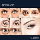 Glossiva Eye Gel, Hyaluronic acid for