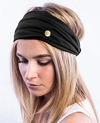 LOVIANI Headbands Workout Ponytail Headband product image