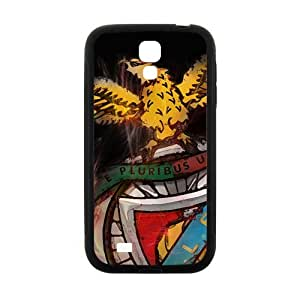 Unique bald eagle sign Cell Phone Case for Samsung Galaxy S4