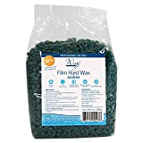 Wax Necessities Film Hard Wax Beads Azulene 35.27 oz/1000g