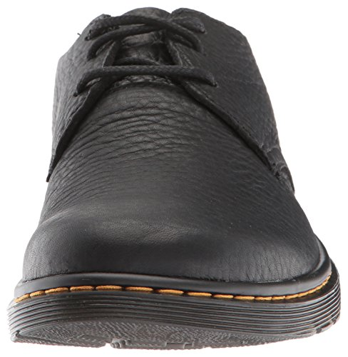 Dr. Martens Mens Elsfield Oxford Nero