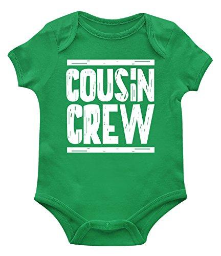 Crew Suit - 3