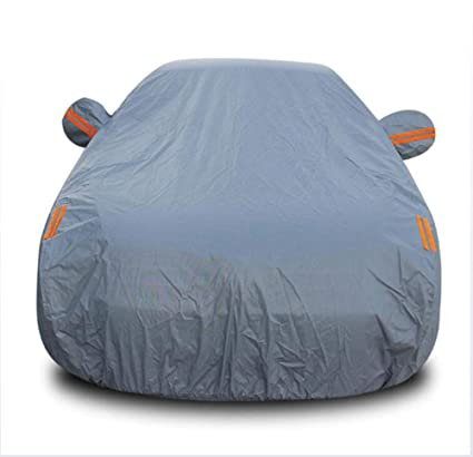 SZ JIAOJIAO Cubierta de Polvo automotriz para Mitsubishi Motors: Langer, Gant, grandis,