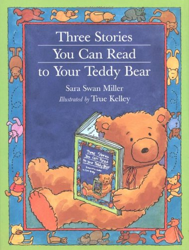 Read Online Three Stories You Can Read to Your Teddy Bear pdf