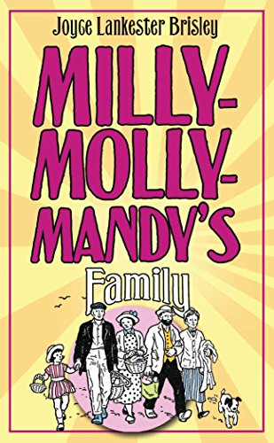 Milly-Molly-Mandy's Family (The World of Milly-Molly-Mandy)