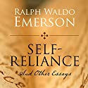 Self-Reliance Audiobook by Ralph Waldo Emerson Narrated by Phil Paonessa