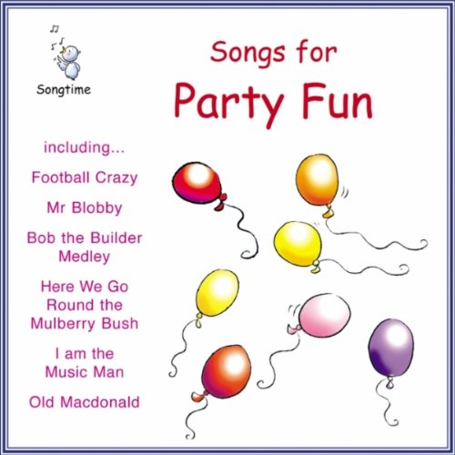 Amazon.com: Musical Statues (Party Game): Kidzone: MP3 Downloads
