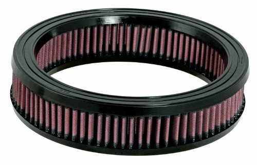 K&N E-1080 High Performance Replacement Air Filter