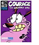 Cartoon Network Hall of Fame: Courage the Cowardly Dog Season Three
