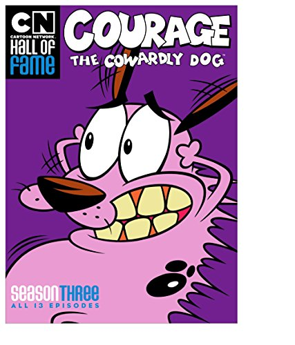 Cartoon Network Hall Fame Cowardly product image