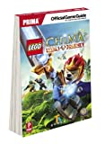 LEGO Legends of Chima: Lavals Journey: Prima Official Game Guide