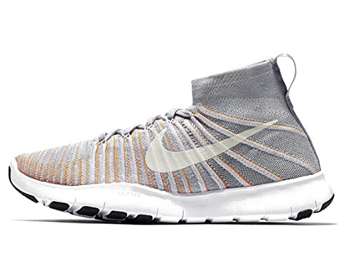 Zapatillas de running Nike Mens Free TR Force Flyknit