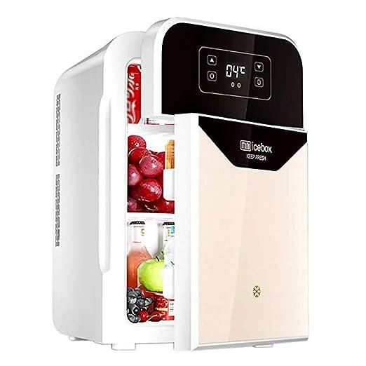Refrigeradores de Autos al Aire Libre Mini refrigerador pequeño ...