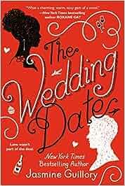 The Wedding Date: Amazon.es: Jasmine Guillory: Libros en idiomas extranjeros