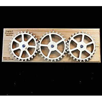 Amazon com: Creative Crafthouse Mexican Army Cipher Disks