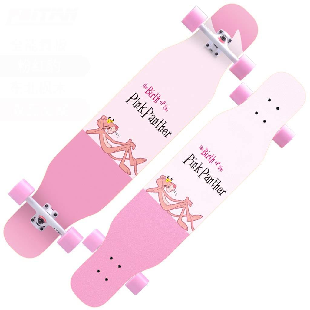 品質検査済 DUWEN スケートボードプロのスケートボードの十代の若者たちメープルダブルアップスケートボードの初心者子供大人四輪スクーター (色 : G B g) DUWEN B00ULPRTOE B B00ULPRTOE B, ジーシス:26dcac8f --- a0267596.xsph.ru