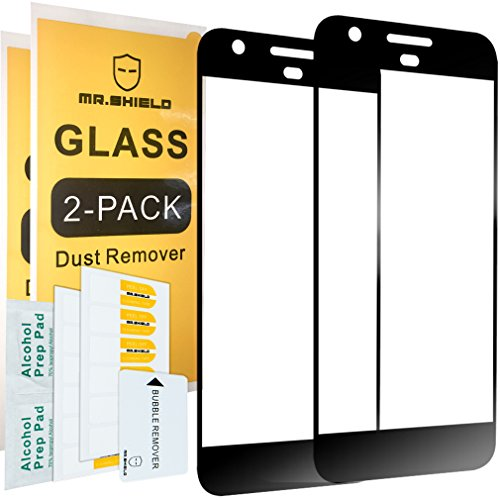 Picture of a 2PACKMr Shield For Google Pixel 612953976228