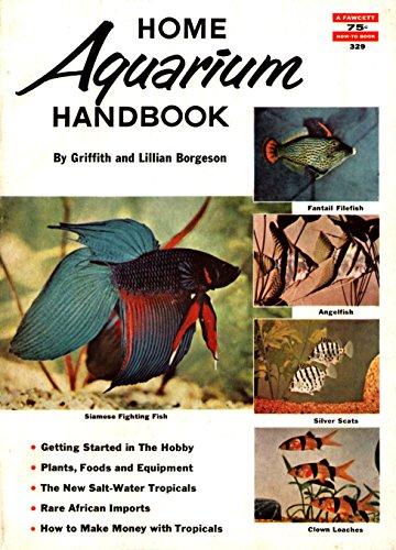 Home Aquarium Handbook