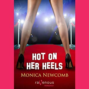 Hot on Her Heels Audiobook