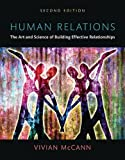 img - for Human Relations: The Art and Science of Building Effective Relationships, Books a la Carte (2nd Edition) book / textbook / text book