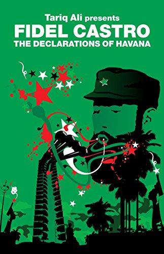 The Declarations of Havana (Revolutions)