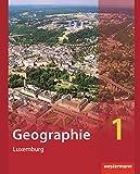 Diercke Geographie - Ausgabe für Luxemburg: Schülerband 1