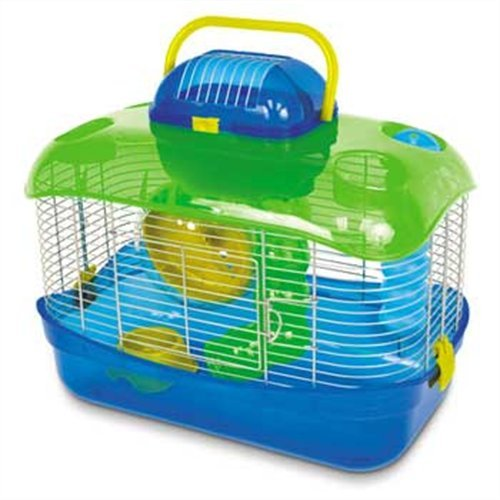 Kit Crittertrail Expansion (Ware Manufacturing Critter Universe Small Pet Cage System)
