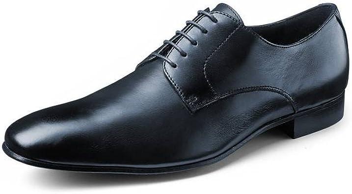 Wilvorst Chaussures en cuir classique de