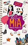 Journal de Mia, tome 1 : La grande nouvelle par Cabot