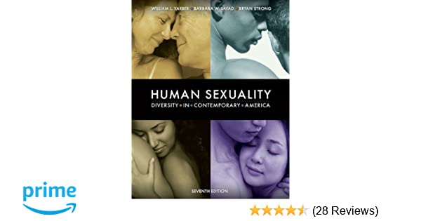 Human sexuality in a world of diversity 8th edition online