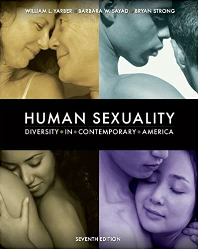 Human sexuality diversity in contemporary america 7th edition free