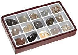American Educational Igneous Rock Collection