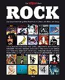 Rock: Das Gesamtwerk der größten Rock-Acts im Check, Teil 3. Ein Eclipsed-Buch.