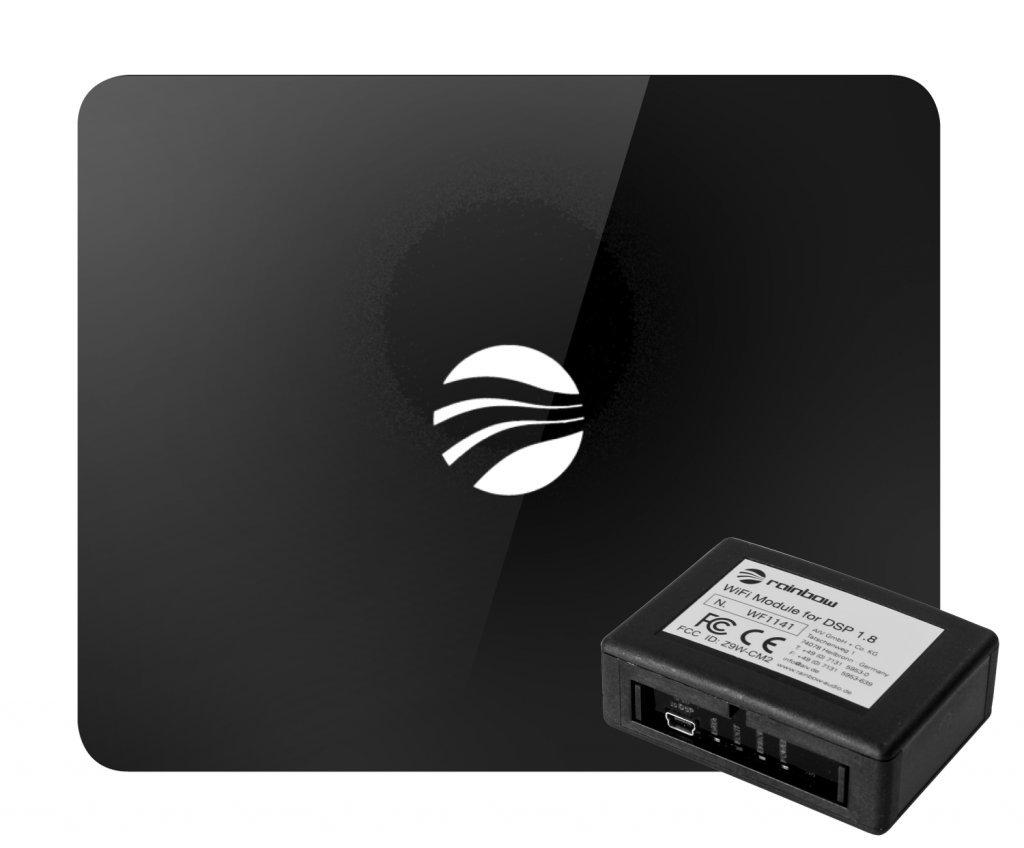 Rainbow DSP 1.8 + WiFi Module