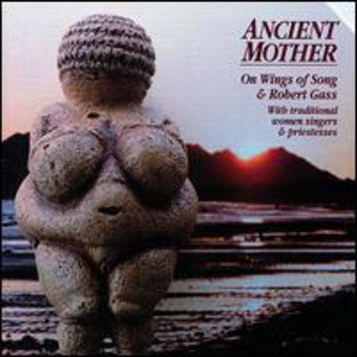 Ancient Mother (Ups Label Electronic)