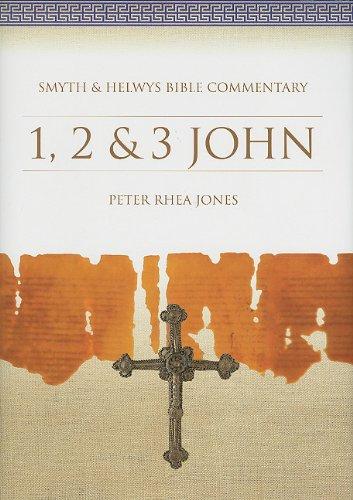 1, 2 & 3 John: Smyth & Helwys Bible Commentary PDF